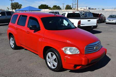 2008 Chevrolet HHR LS for Sale  - 19021  - Dynamite Auto Sales