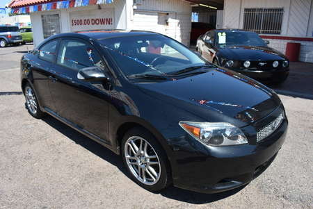 2007 Scion tC Spec for Sale  - 19167  - Dynamite Auto Sales