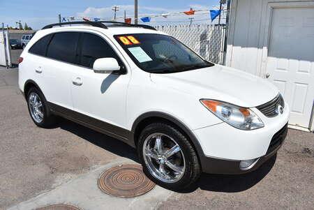 2008 Hyundai Veracruz Limited for Sale  - W18048  - Dynamite Auto Sales