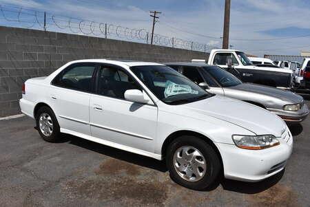2002 Honda Accord EX for Sale  - 18180  - Dynamite Auto Sales