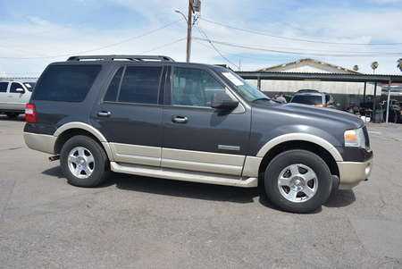 2007 Ford Expedition Eddie Bauer for Sale  - W18047  - Dynamite Auto Sales