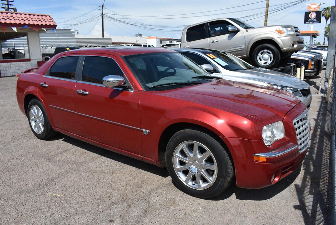 2007 Chrysler 300  - Dynamite Auto Sales