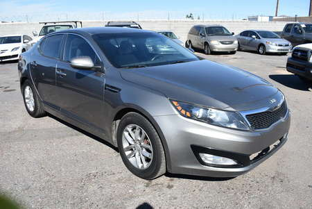 2013 Kia Optima LX for Sale  - W19004  - Dynamite Auto Sales