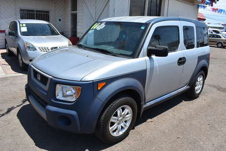 2006 Honda Element EX for Sale  - 19099  - Dynamite Auto Sales