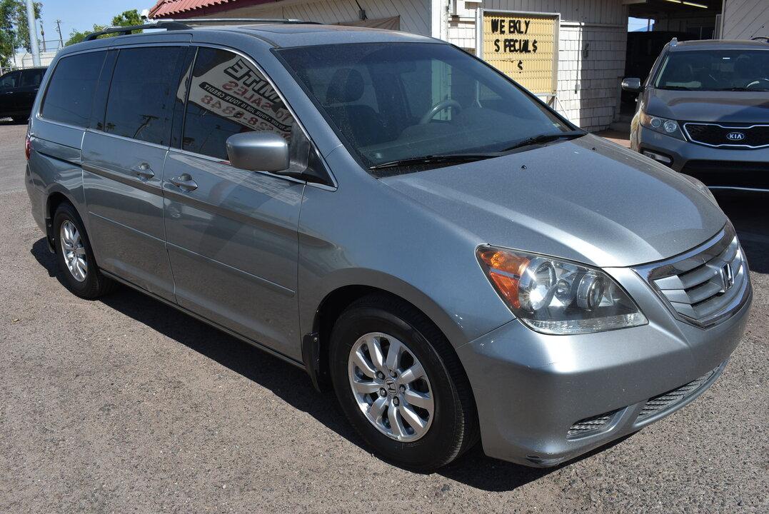 2008 Honda Odyssey EX-L  - 21176  - Dynamite Auto Sales
