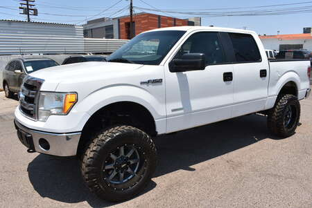 2013 Ford F-150 XLT for Sale  - W22106  - Dynamite Auto Sales