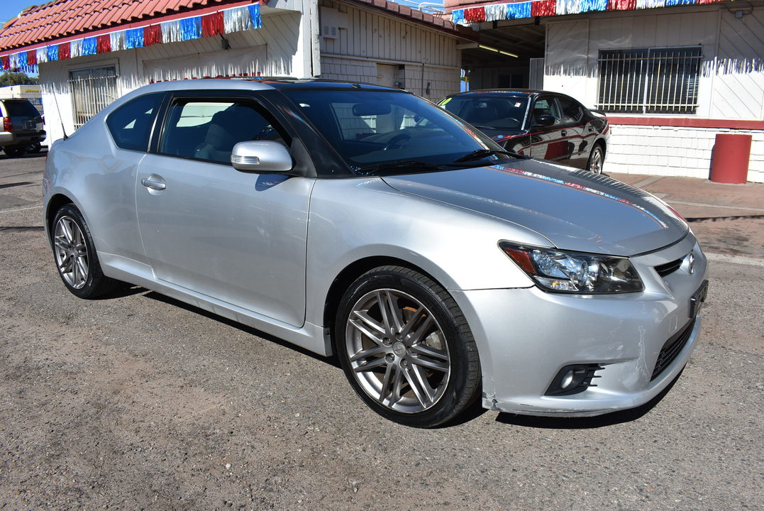 2012 Scion tC  - Dynamite Auto Sales