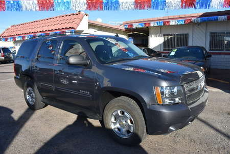 2011 Chevrolet Tahoe LS for Sale  - 20003  - Dynamite Auto Sales