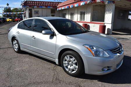 2010 Nissan Altima 2.5 S for Sale  - 20022  - Dynamite Auto Sales