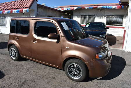 2011 Nissan CUBE 1.8 S for Sale  - 20017  - Dynamite Auto Sales