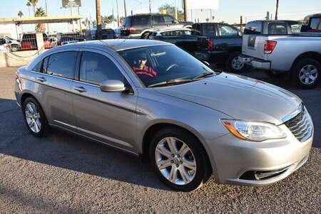 2013 Chrysler 200 LX for Sale  - 20355  - Dynamite Auto Sales