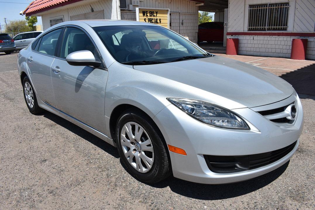 2010 Mazda Mazda6  - Dynamite Auto Sales