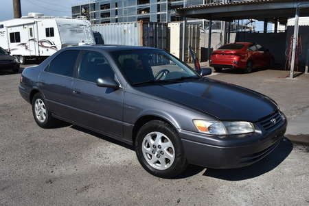 1999 Toyota Camry LE for Sale  - 20207  - Dynamite Auto Sales