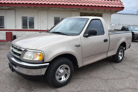 1998 Ford F-150 XL for Sale  - 20012  - Dynamite Auto Sales