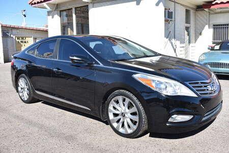 2012 Hyundai Azera  for Sale  - 20381  - Dynamite Auto Sales