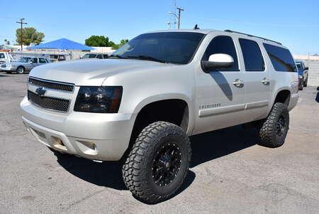 2007 Chevrolet Suburban LT for Sale  - 18264  - Dynamite Auto Sales