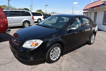 2010 Chevrolet Cobalt LS for Sale  - 19054  - Dynamite Auto Sales