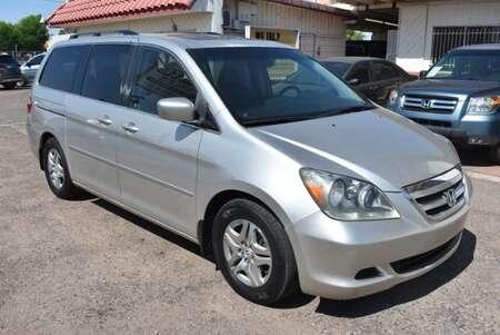 2007 Honda Odyssey EX-L for Sale  - 21234  - Dynamite Auto Sales