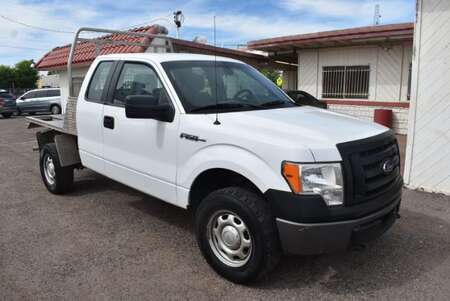 2011 Ford F-150 XL 4WD SuperCab for Sale  - 21244  - Dynamite Auto Sales