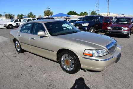 Lincoln Used Pre Owned Car Truck Vans Suvs Inventory Phoenix