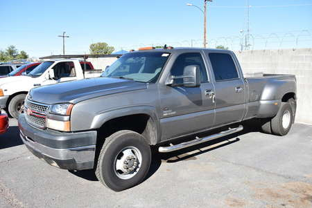 2007 Chevrolet Silverado 3500 DRW LT3 for Sale  - W18083  - Dynamite Auto Sales