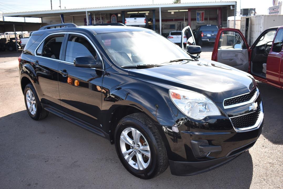 2010 Chevrolet Equinox  - Dynamite Auto Sales
