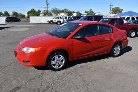 2007 Saturn ION ION 2 for Sale  - 18282  - Dynamite Auto Sales