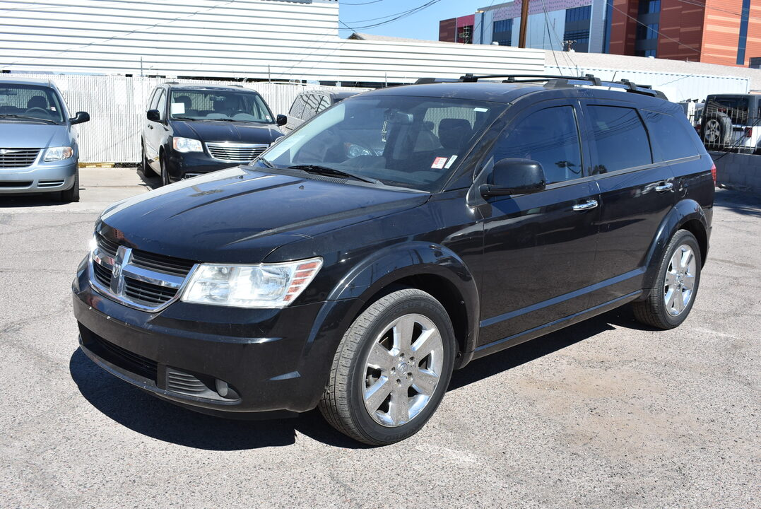 2009 Dodge Journey R/T  - 21036  - Dynamite Auto Sales