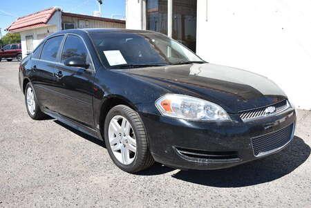 2012 Chevrolet Impala LT Fleet for Sale  - 20323  - Dynamite Auto Sales