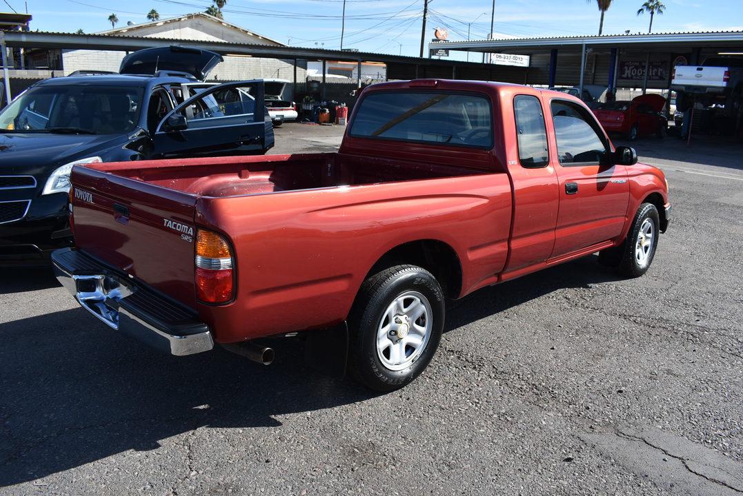2003 Toyota Tacoma  - Dynamite Auto Sales