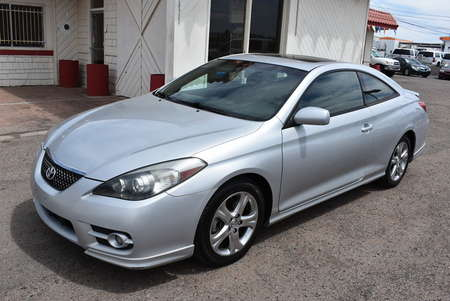 2007 Toyota Camry Solara SE for Sale  - 19066  - Dynamite Auto Sales