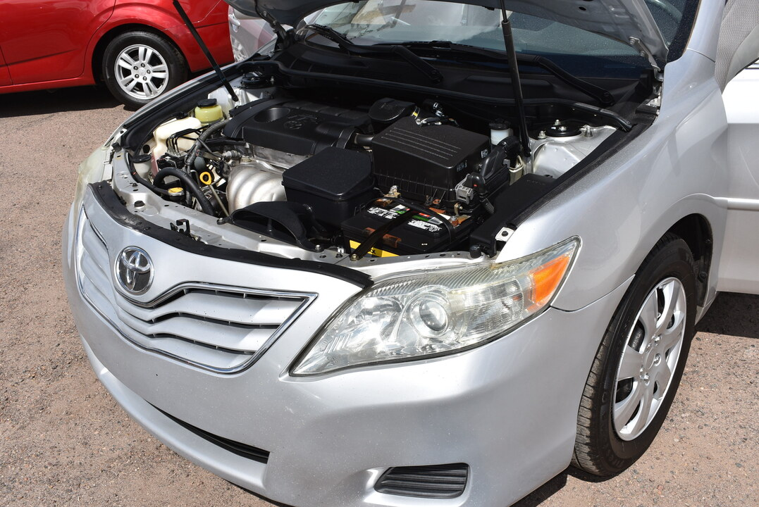 2011 Toyota Camry  - Dynamite Auto Sales