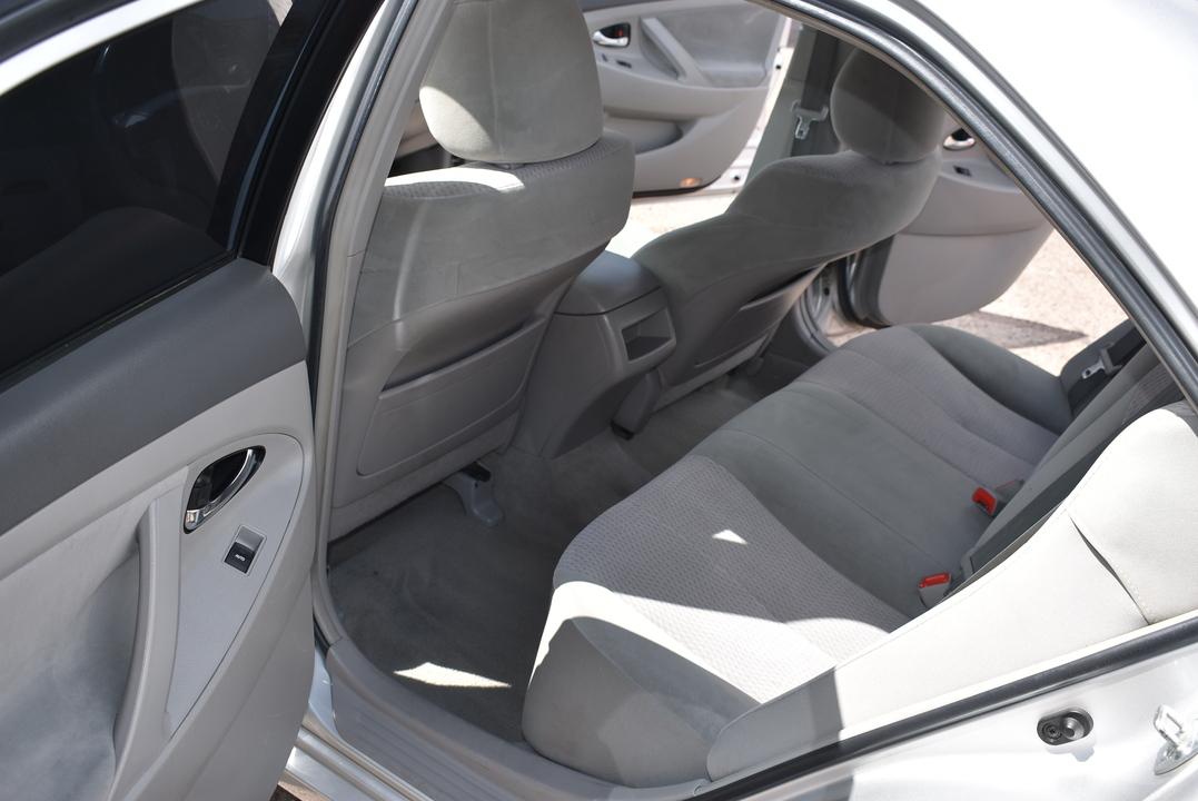 2011 Toyota Camry  - Dynamite Auto Sales