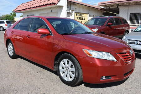 2009 Toyota Camry XLE for Sale  - W20054  - Dynamite Auto Sales