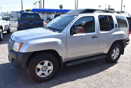 2008 Nissan Xterra S for Sale  - 20094  - Dynamite Auto Sales