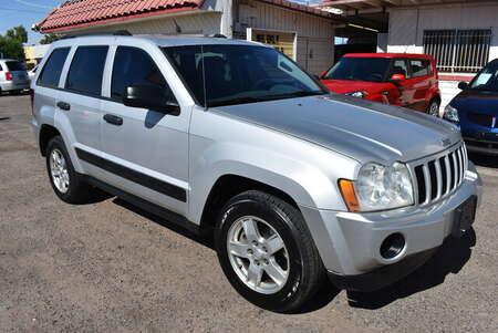 2005 Jeep Grand Cherokee Laredo for Sale  - 20307  - Dynamite Auto Sales