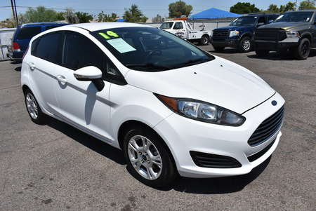 2014 Ford Fiesta SE for Sale  - 19112  - Dynamite Auto Sales
