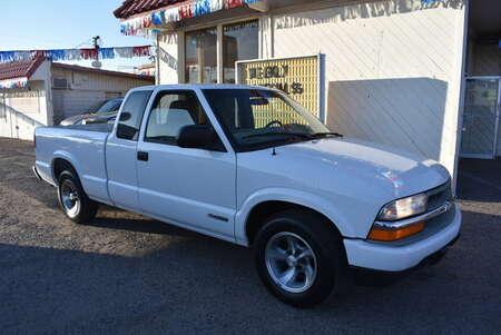 1998 Chevrolet S10 LS for Sale  - 19255  - Dynamite Auto Sales