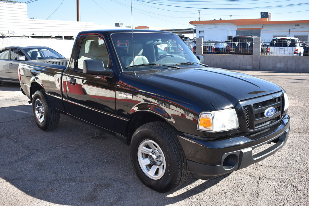 2010 Ford Ranger  - Dynamite Auto Sales