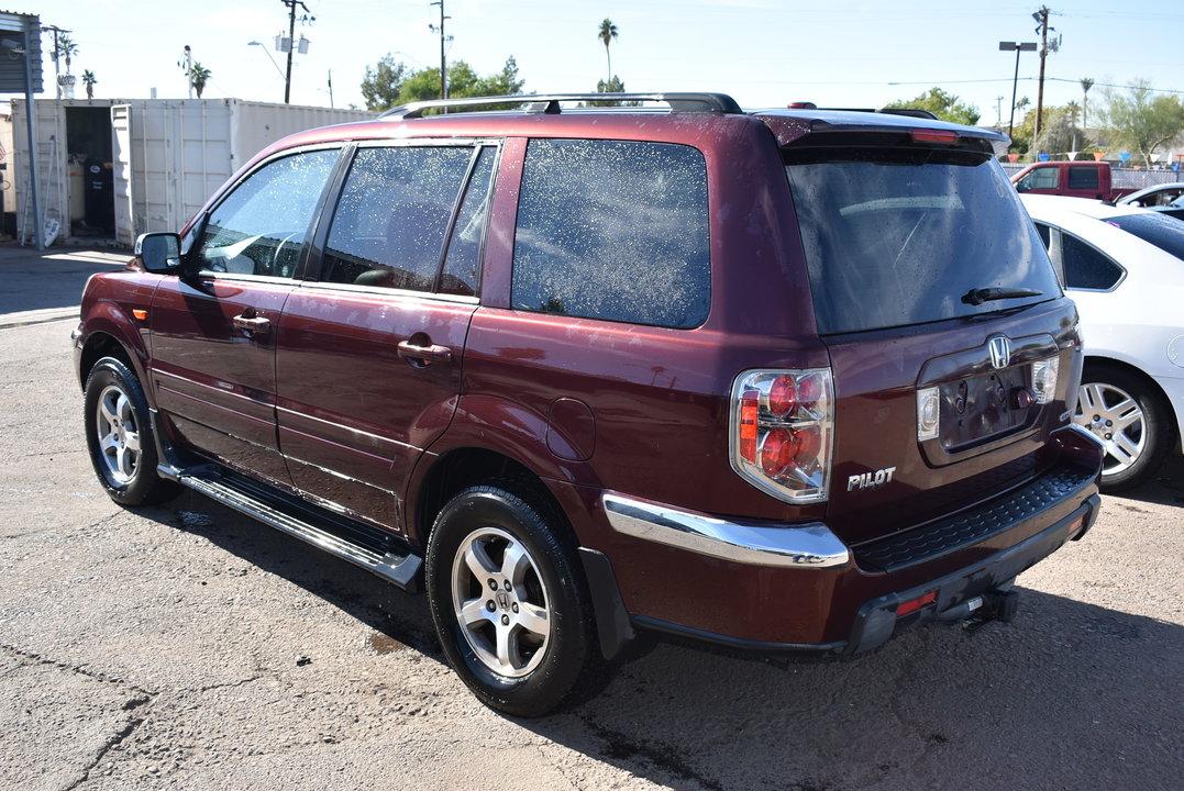 2008 Honda Pilot  - Dynamite Auto Sales