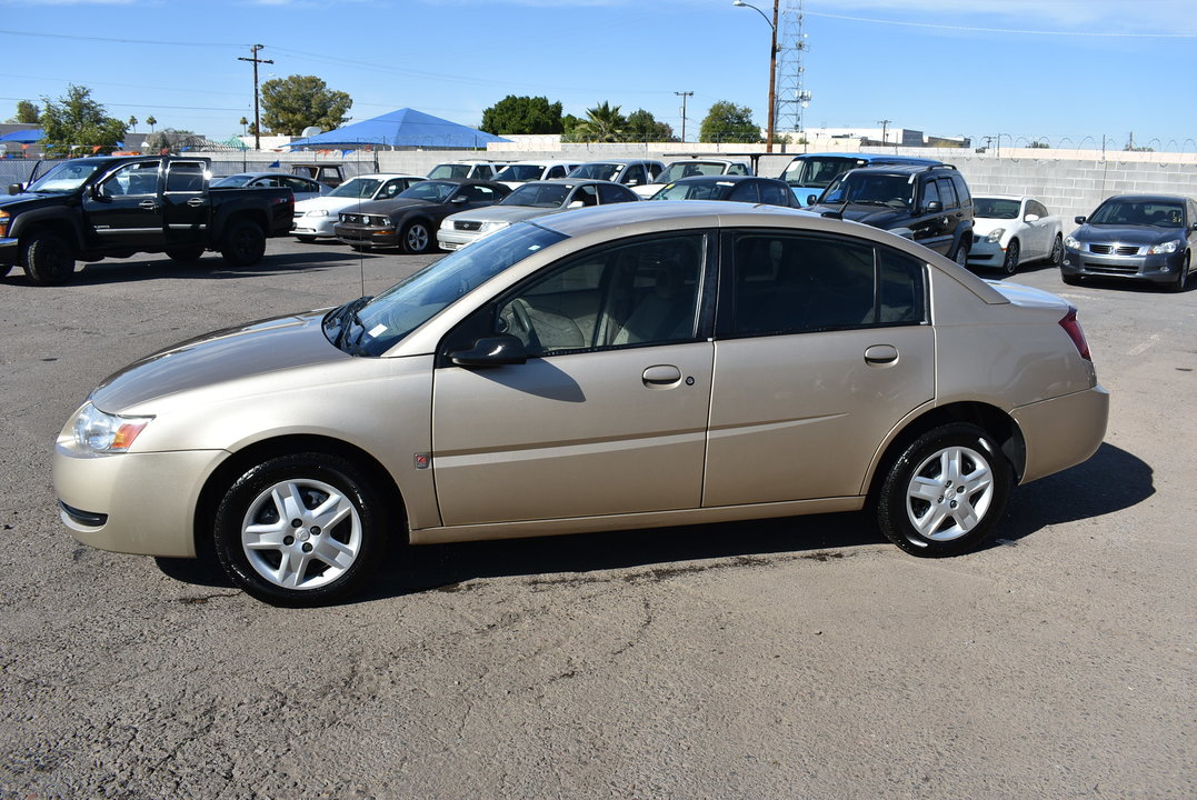 2007 Saturn ION  - Dynamite Auto Sales