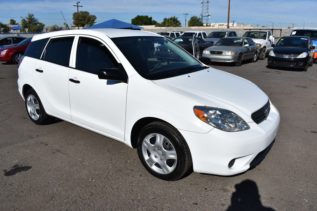 2006 Toyota Matrix  - Dynamite Auto Sales