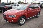 2011 Mitsubishi Outlander  - Dynamite Auto Sales