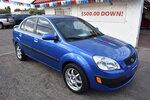 2008 Kia Rio  - Dynamite Auto Sales