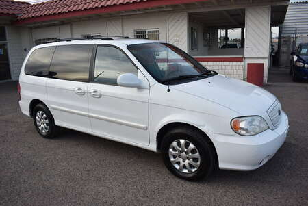 2005 Kia Sedona LX for Sale  - 20301  - Dynamite Auto Sales