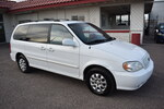2005 Kia Sedona  - Dynamite Auto Sales