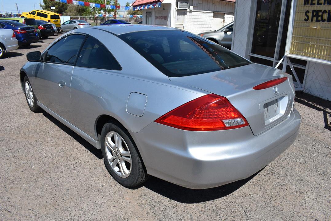 2006 Honda Accord  - Dynamite Auto Sales
