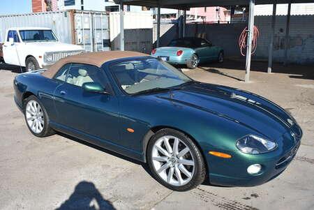 2005 Jaguar XK8 XK8 for Sale  - 20329  - Dynamite Auto Sales
