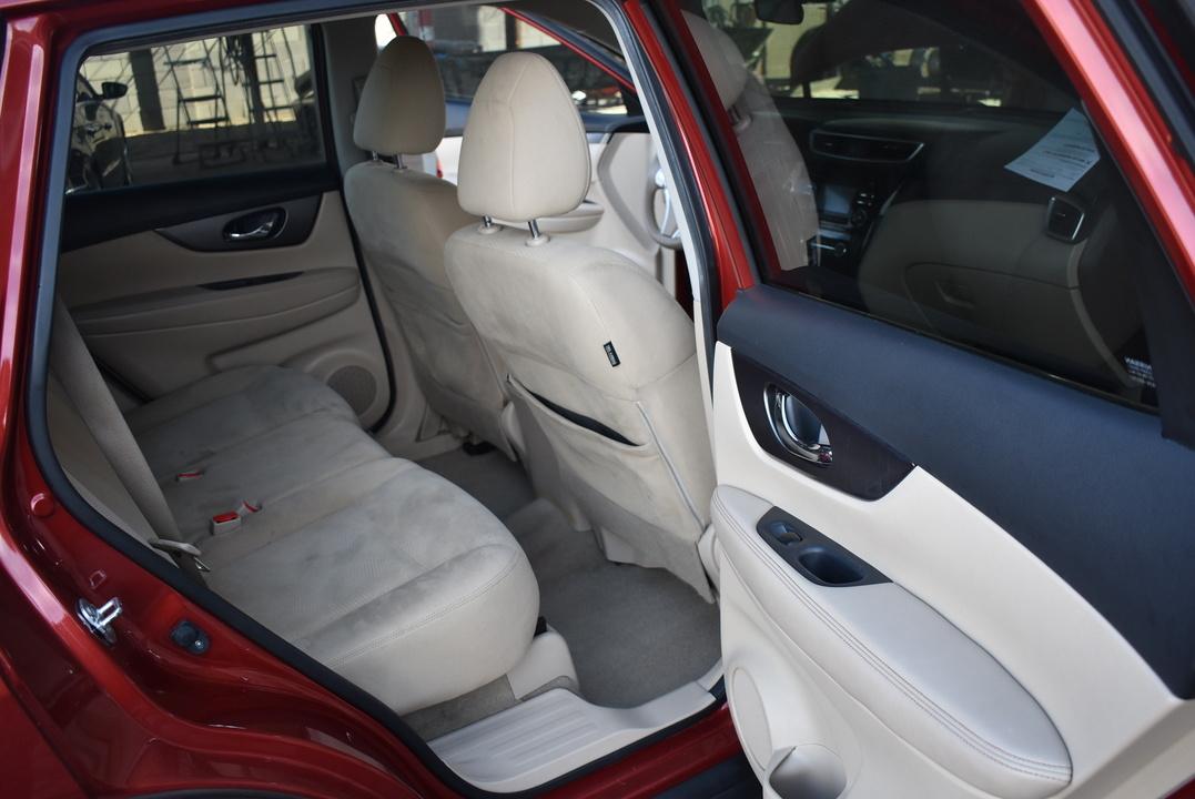 2015 Nissan Rogue  - Dynamite Auto Sales