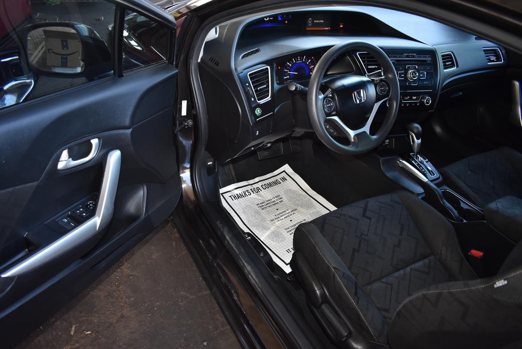 2013 Honda Civic  - Dynamite Auto Sales